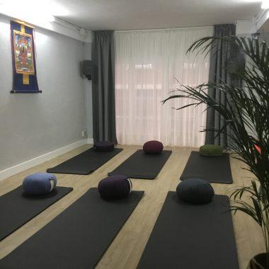 jonvicario clases de meditación